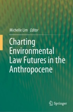 Charting environmental law futures